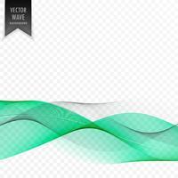 elegante schone vector golf achtergrond