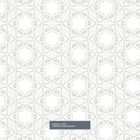 abstract geometric shapes gray pattern background