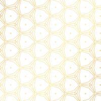 Incrível fundo dourado padrão. Textura padrão dourado