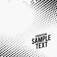 abstract background of halftone effect