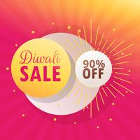 diwali bumper sale beautiful background