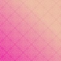 rosa Hintergrund mit Blumenornament