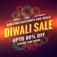 diwali sale offer banner design
