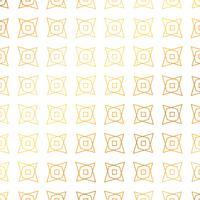 fundo dourado padrão com formas geométricas