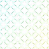 Abstrakter geometrischer Formmusterhintergrund. Minimales Muster bac