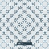 abstract pattern tiles background