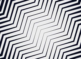 diagonal zigzag vector pattern background