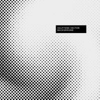 grunge style halftone dots background