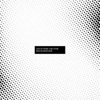 abstract dotted halftone background