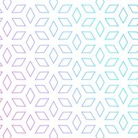 Schattig rhombus vorm patroon achtergrond. Minimaal patroon op de achtergrond