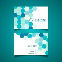 Modern business card free vector art 32553 free downloads modern business card design colourmoves