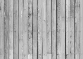 Textura de madera blanca vector
