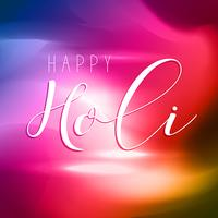 Happy Holi colourful background