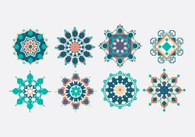 Islamic Pattern Free Vector Art - (37,214 Free Downloads)