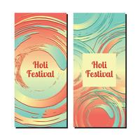 banners happy holi