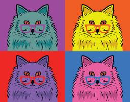 Cat-pop-art-01