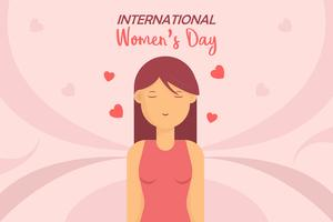 International Women's Day Vectors