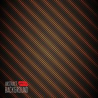 Metal Lined Background vector