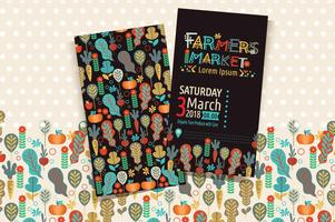 Farmers-market-flyer-vector