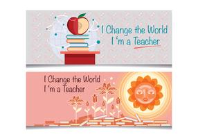 Motivation and Teacher theme for Facebook Cover
