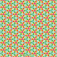 Seamless-kaleidoscope-pattern-vector