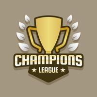 Enastående Champions Vectors