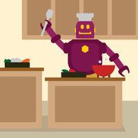 A Robot Chef