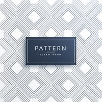 línea geométrica mínima patrón de fondo