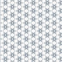 schönes minimales Muster