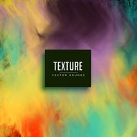 Fondo de textura de acuarela abstracta con efecto que fluye