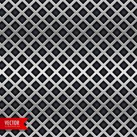 diamond shape chrome metal texture background