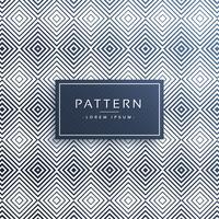 línea elegante patrón de fondo vector