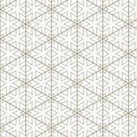 geometrische Linien Muster Hintergrund