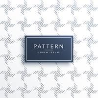 linee astratte vector pattern di sfondo