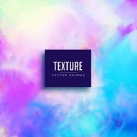 élégant fond de texture aquarelle rose et bleu