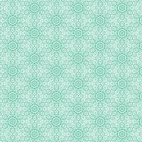 beautiful organic pattern shape background