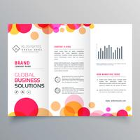 tri fold brochure free vector art 7047 free downloads