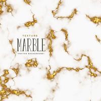 luxe stijl marmeren textuur met gouden tinten