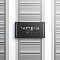 linhas abstratas elegantes padrão de fundo vector