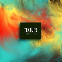 aquarel inkt vloeiende textuur achtergrond