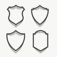 award badges symbol in 3d style