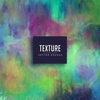 textura grunge sujo feito com aquarelas