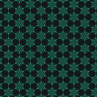 dunkler Hintergrund mit abstrakter Musterform