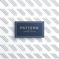 schone diagonale lijn patroon achtergrond