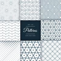 abstract line geometric pattern background