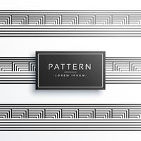 lines border style pattern background