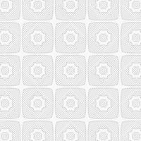 gray line pattern vector background