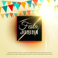 Juni Party von Festa Junina lateinamerikanischen Festivals