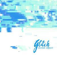 afbeelding glitch vector achtergrond