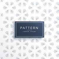 línea mínima patrón abstracto fondo